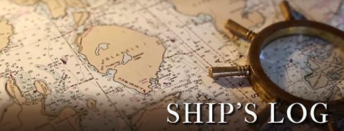Ship's Log